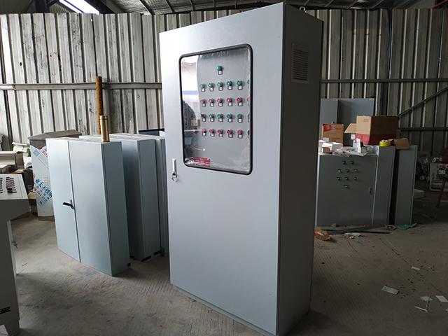 杭州质量优自动化控制柜价格