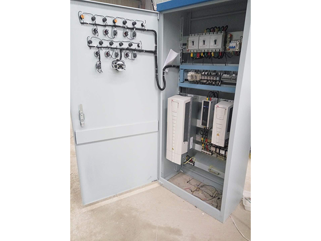 常州优质配电箱批发