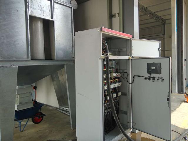 深圳值得信赖的变频控制柜系统厂家