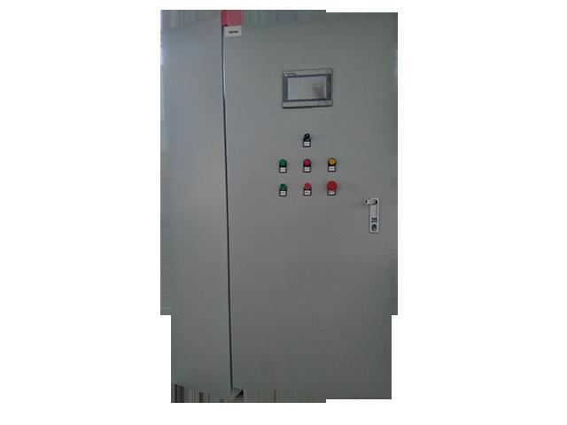 深圳值得信赖的人机界面变频器PLC控制柜价格