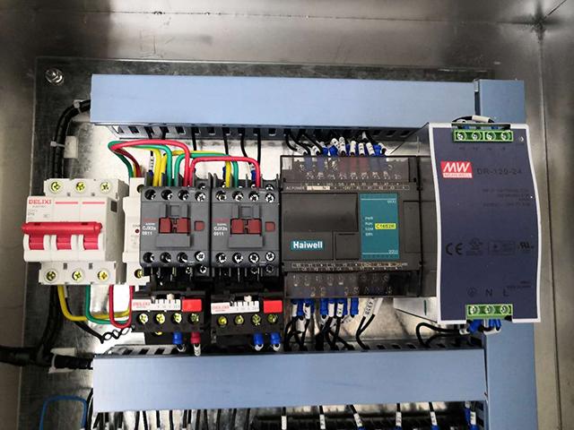 电控柜生产
