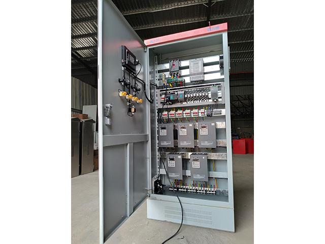 PLC水处理控制柜