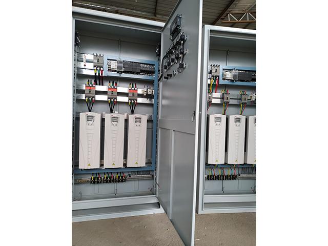 PLC配电柜