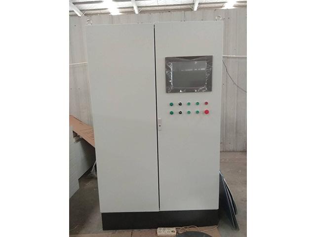 PLC自动化电控柜