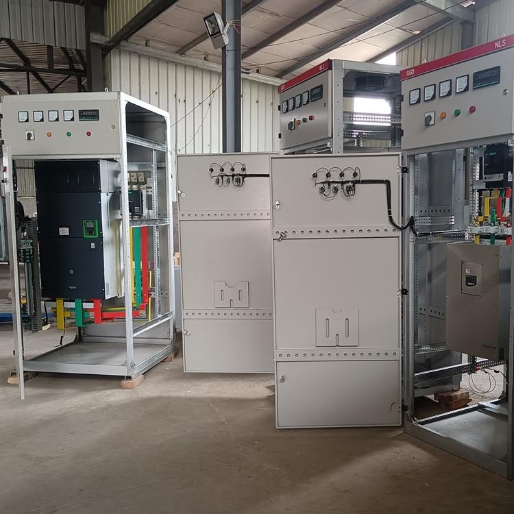 水处理系列315kw变频柜